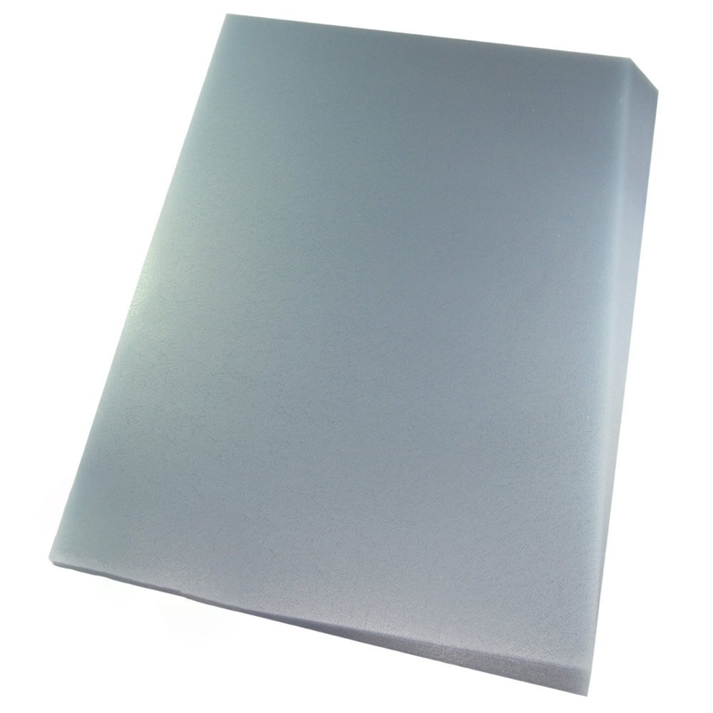 Capa para Encadernação 0,40 A4 Transparente PP Line 100un