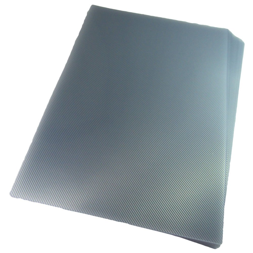 Capa para Encadernação A3 transparente Line PP 0,30 100un