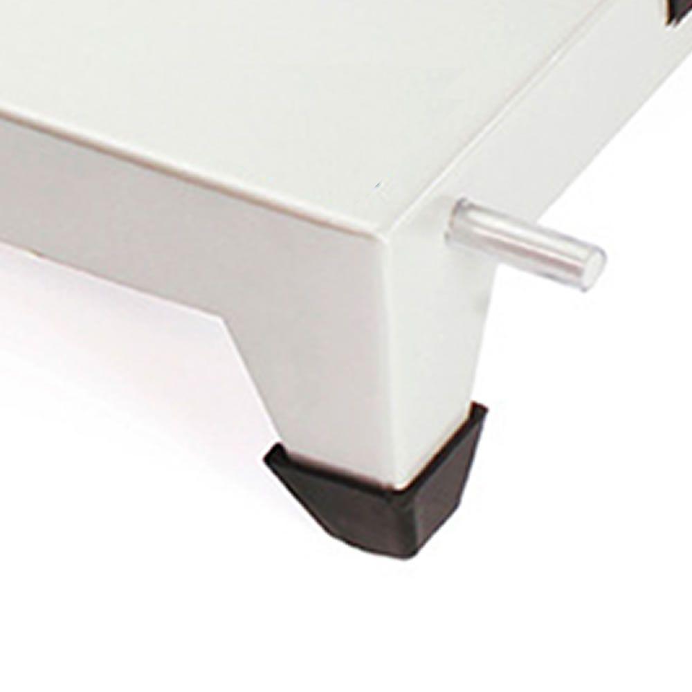 Encadernadora A3 manual para encadernação 70 furos 20fls