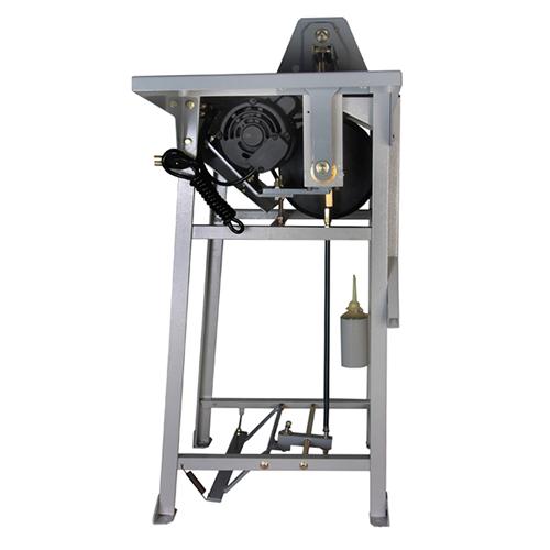 Encadernadora elétrica Semi-Industrial para Wire-o 2x1