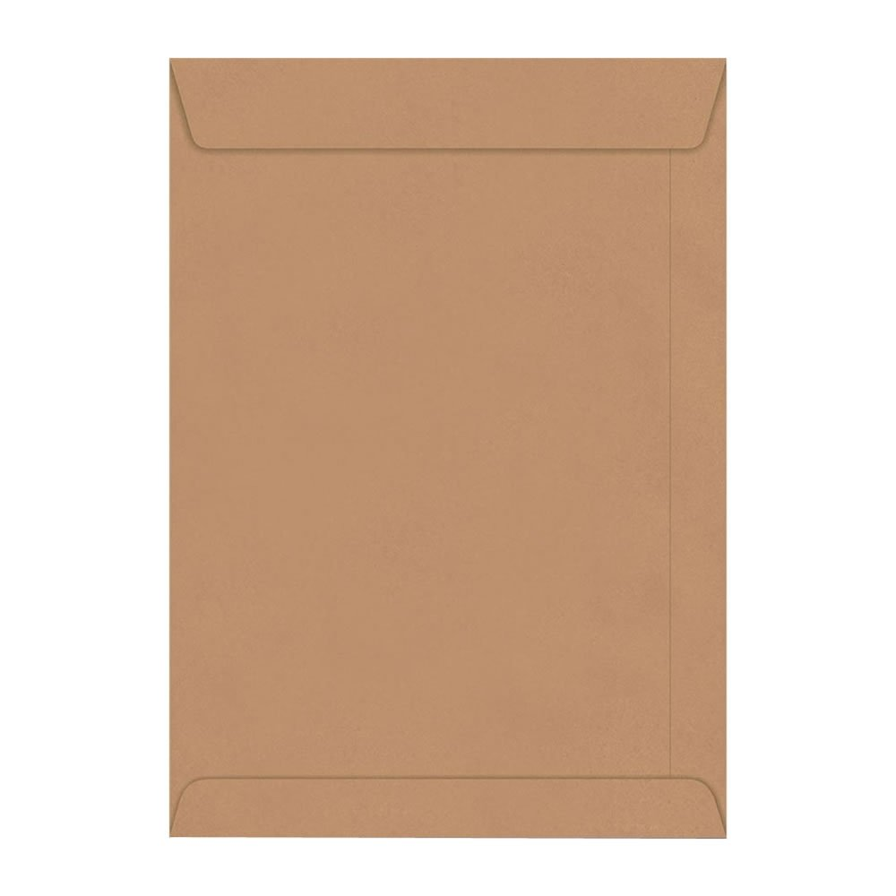 Envelope A3 Kraft saco SKN 347 370x470mm Scrity 200un