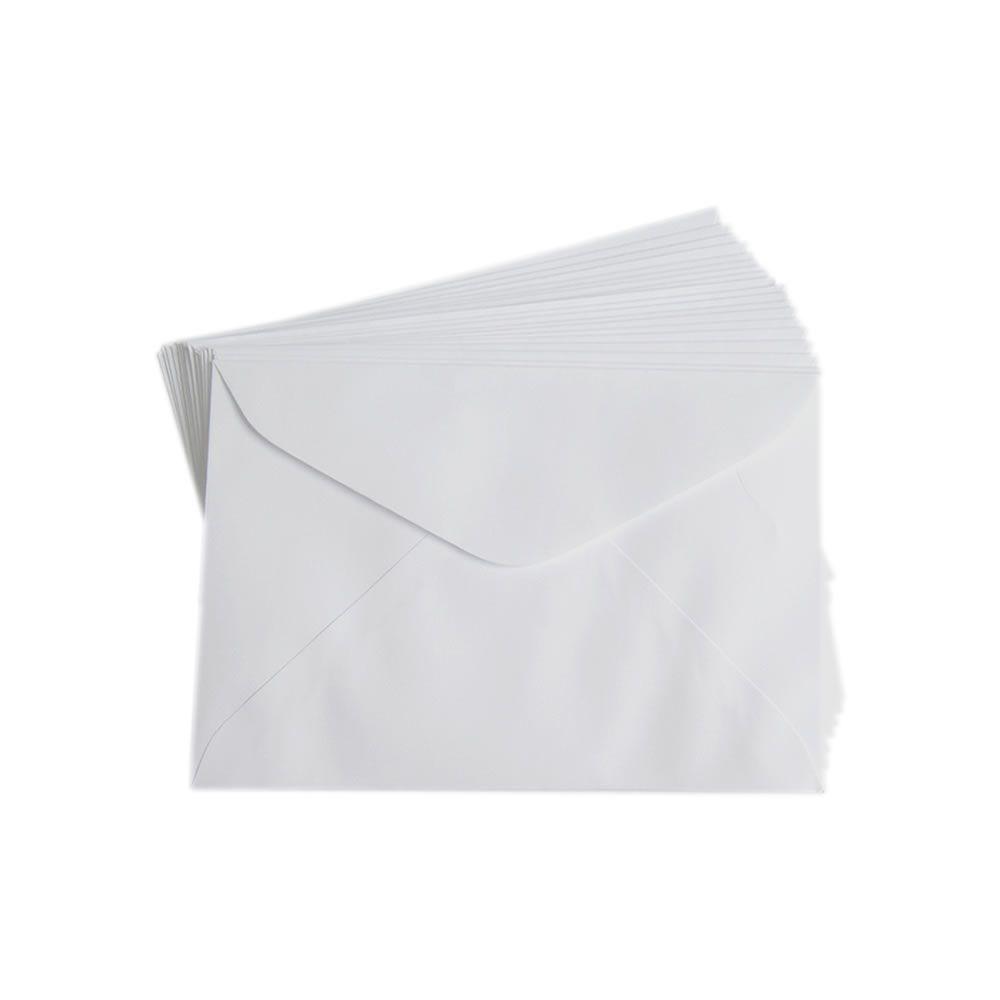 Envelope para Convite Diamante 80g 114x162mm Romitec 50un