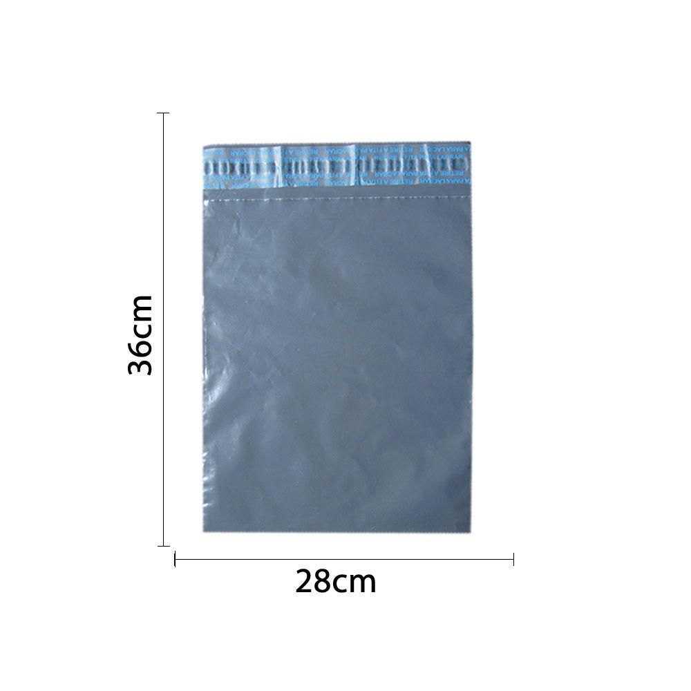 Envelope de Segurança para Embalagem Correios 27x36cm 100un