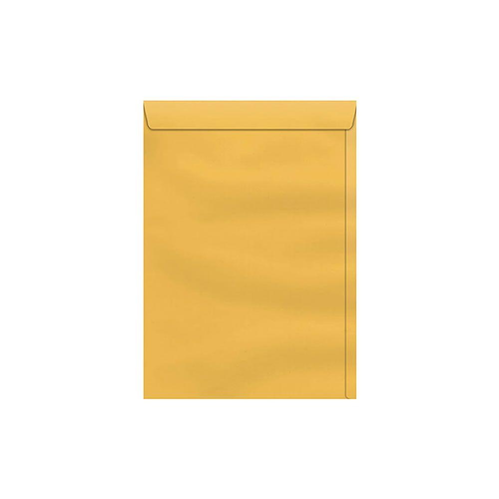 Envelope Saco Amarelo SKO023 162x229mm Scrity 250un
