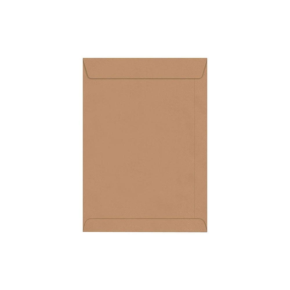 Envelope Saco Kraft Pardo SKN323 162x229mm Scrity 100un