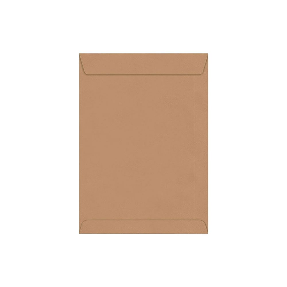 Envelope Saco Kraft Pardo SKN325 176x250mm Scrity 100un