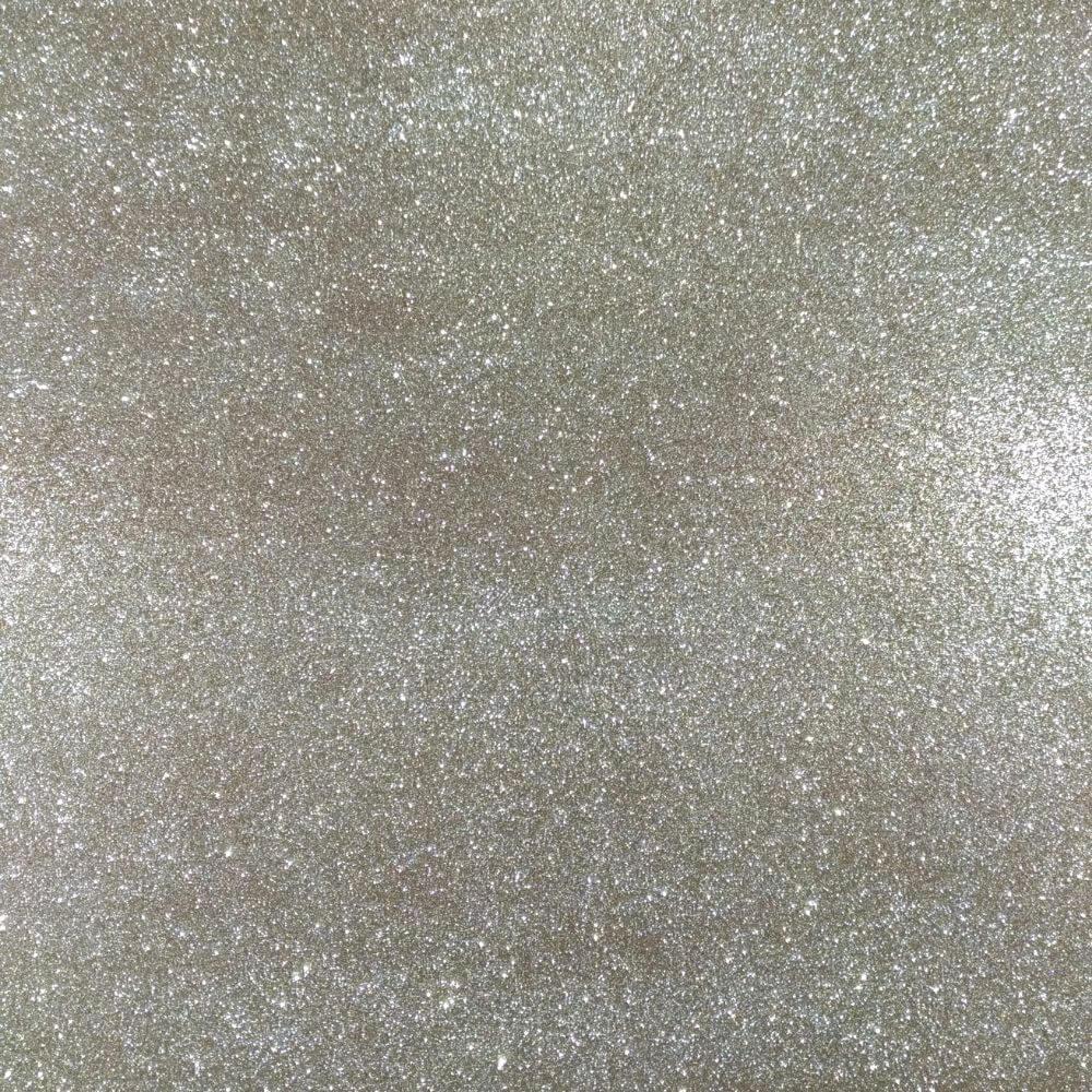Folha de EVA Glitter Bronze 40x48mm 1,5mm pacote com 10 un