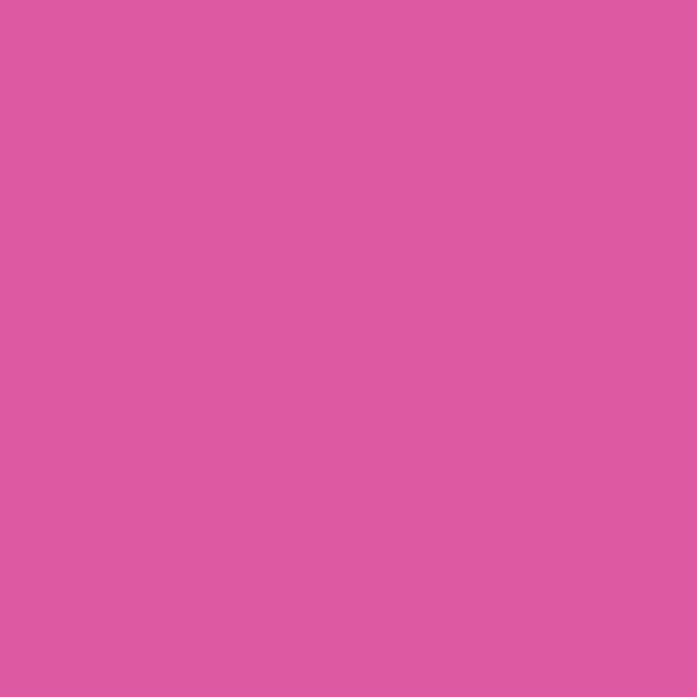 Folha de EVA Liso Pink 40x48cm 1,5mm pacote com 10un