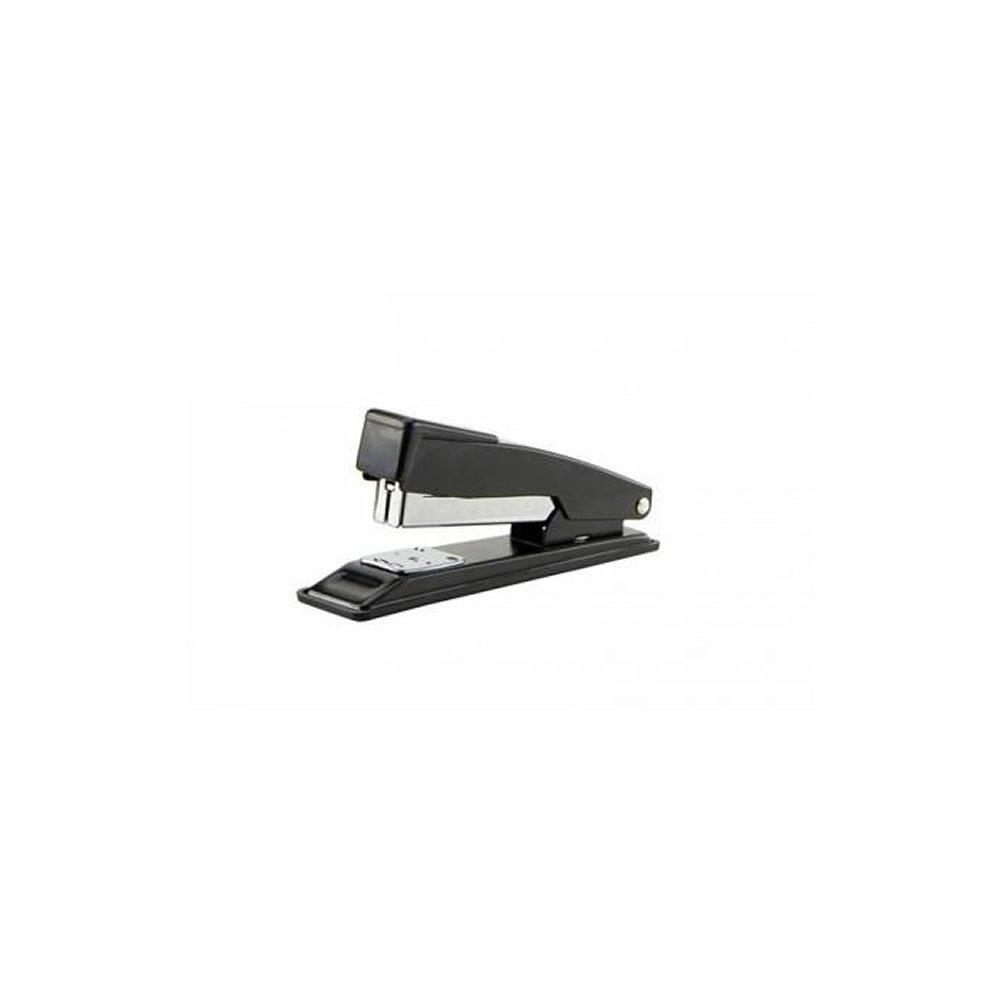 Grampeador Médio de mesa GP2000 26/6 para 20fls BRW 01un
