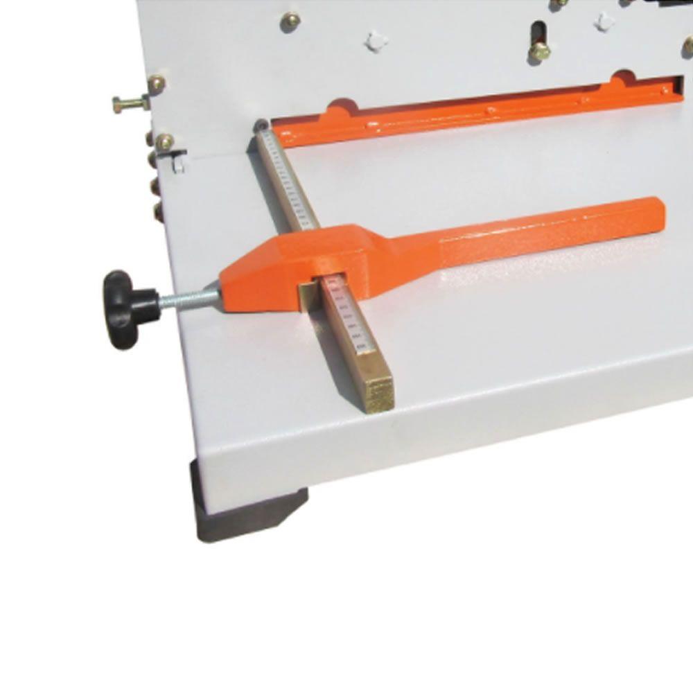 Guilhotina Semi Industrial 34cm 180fls GEX-340/180 Marpax
