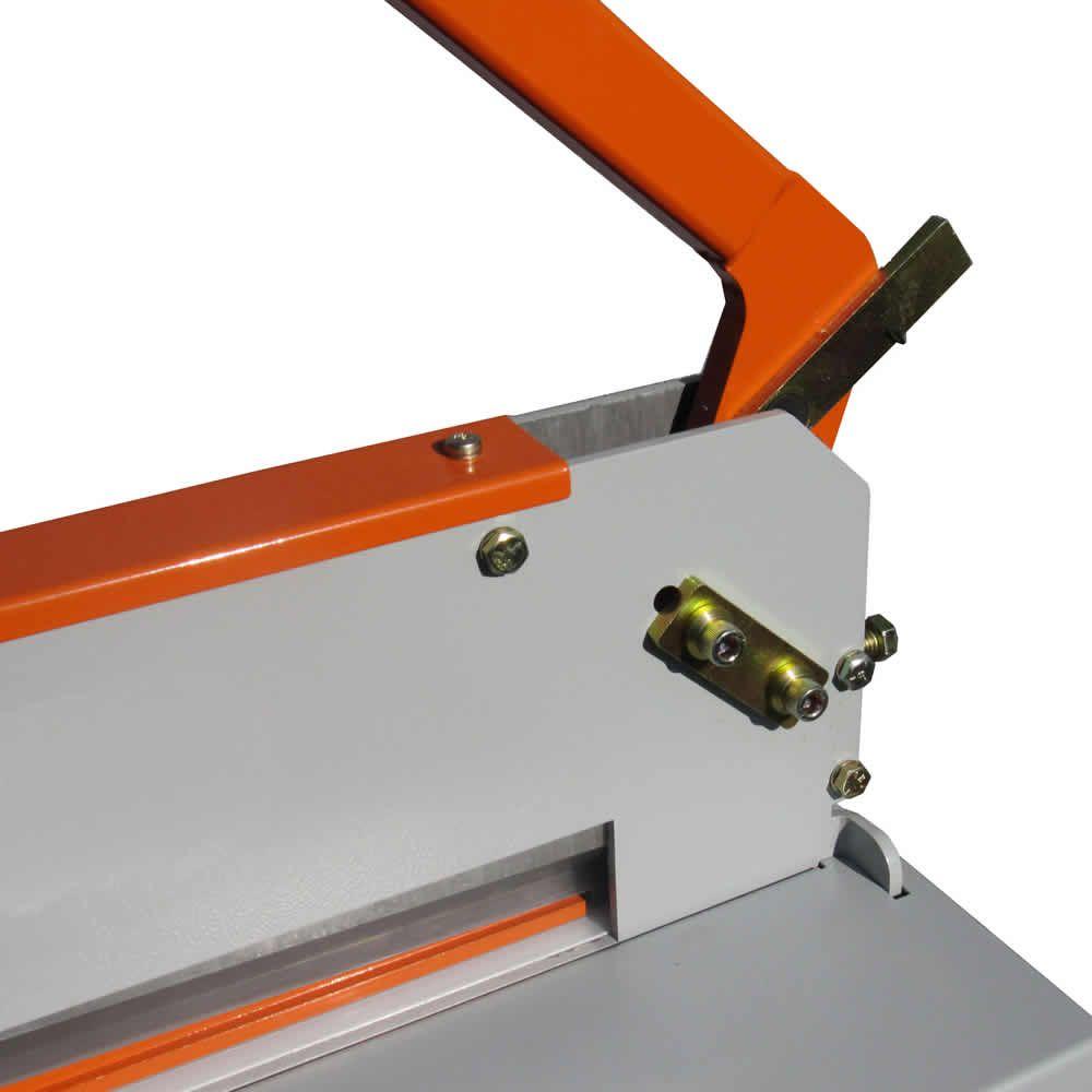 Guilhotina Semi Industrial 43cm 300fls GEX-430 s/mesa Marpax