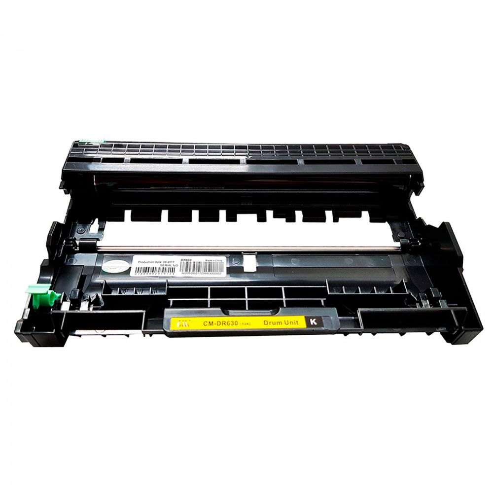 Kit Cilindro Fotocondutor impressora Brother DR630/660 12k