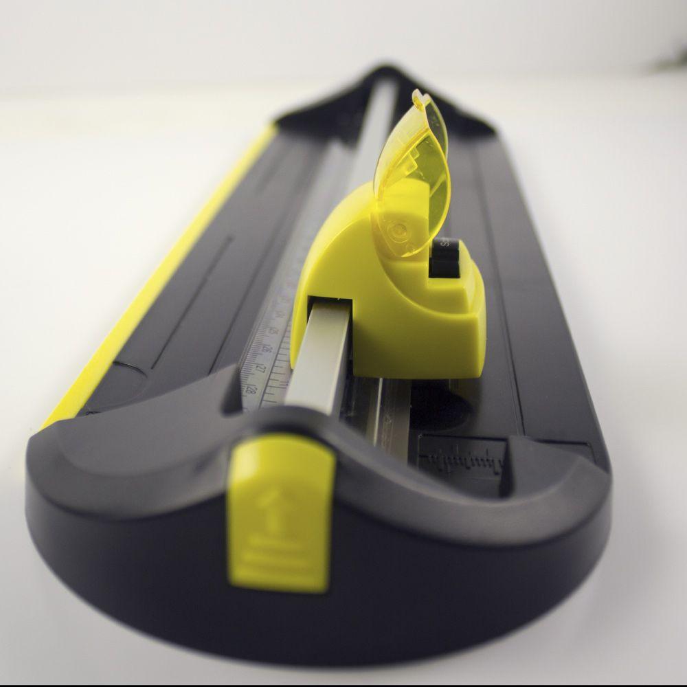 Kit Encadernadora + Plastificadora A3 + Refiladora 4x1 110V