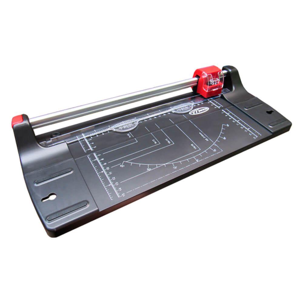 Kit Encadernadora PMX-15 + Refiladora Menno 4x1 + Insumos