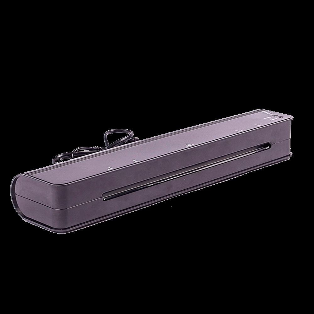 Kit Plastificadora A3 Menno Compact + 100 Polaseal 220V