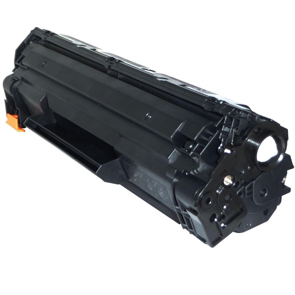Kit Toner Compatível HP M125 M225 M201 CF283 Evolut 1.5k 5un