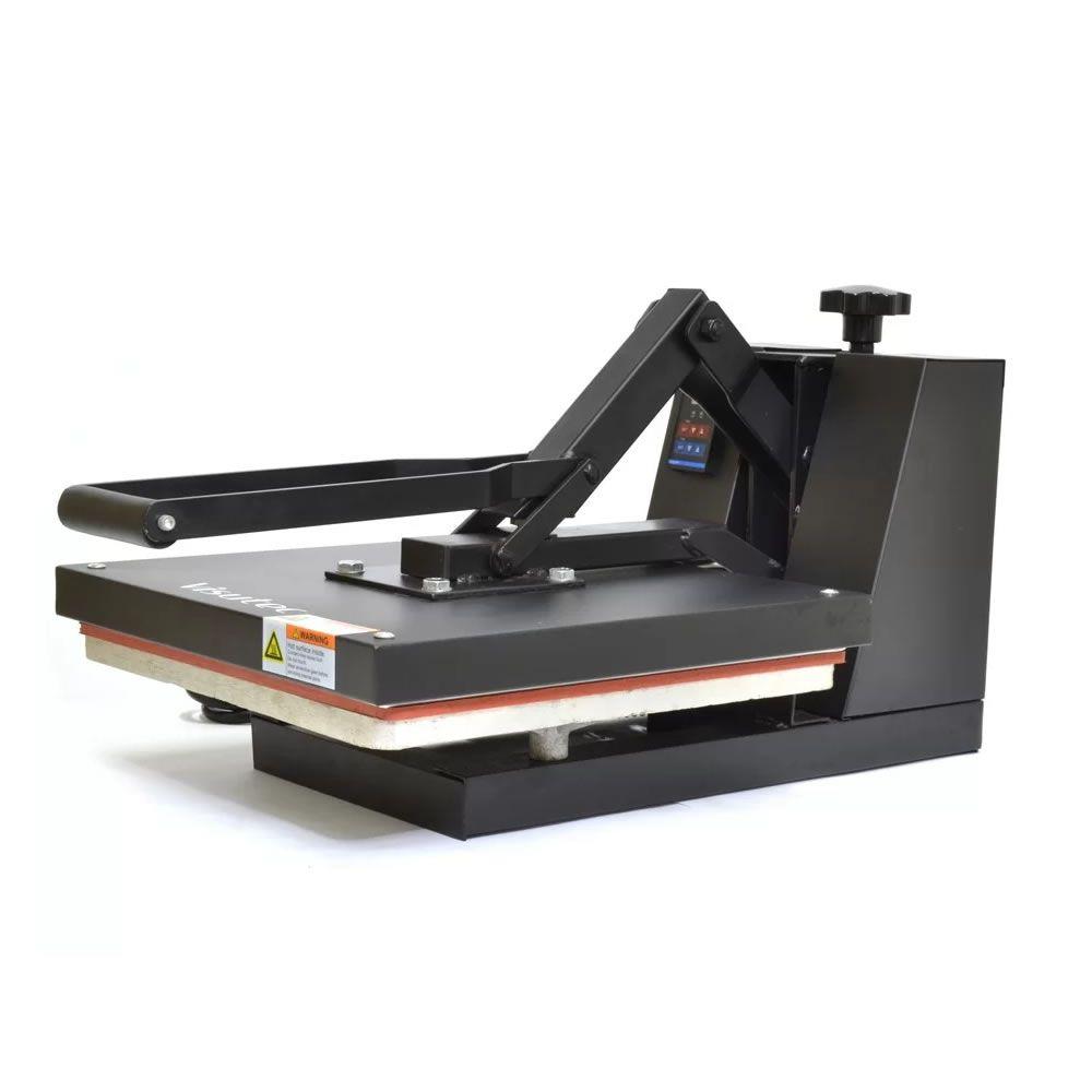 Máquina de estampar Plana Display Digital Marpax 38x38cm