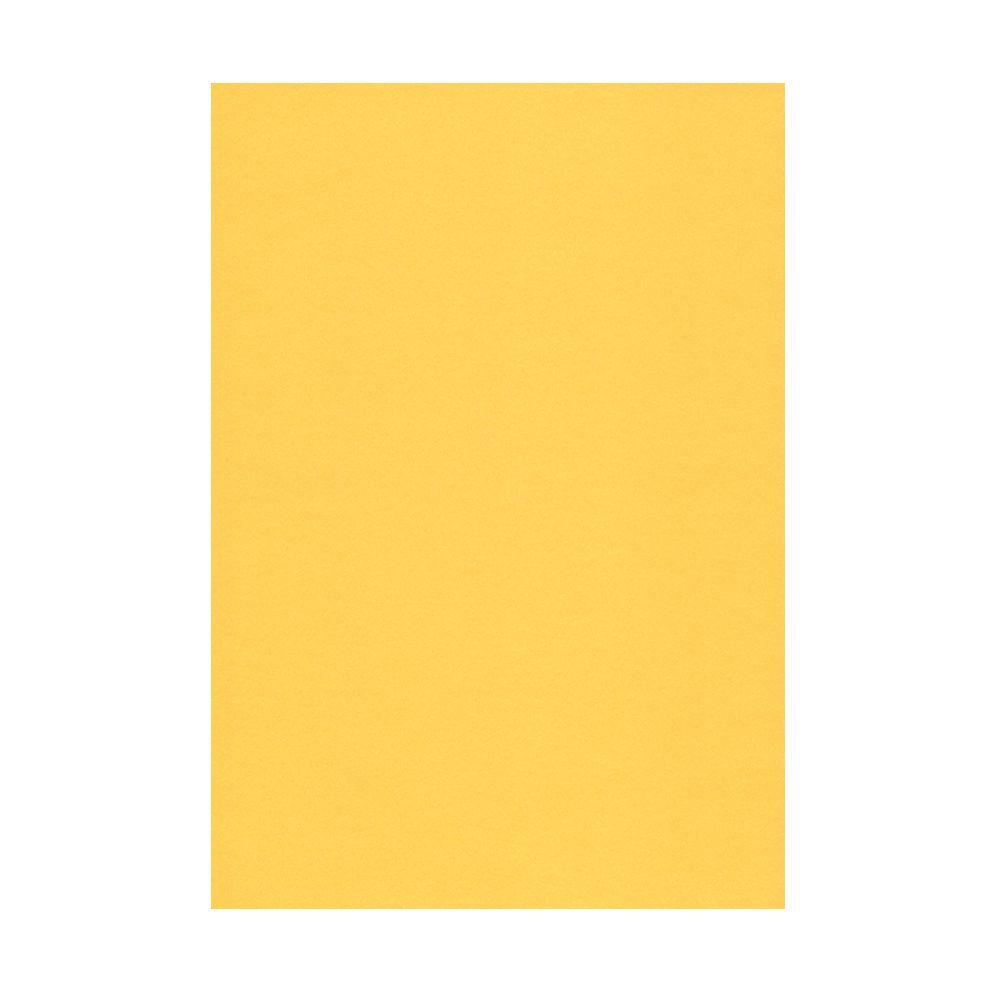 Papel Color Plus Gema A4 210x297mm 180g Romitec 25Fls
