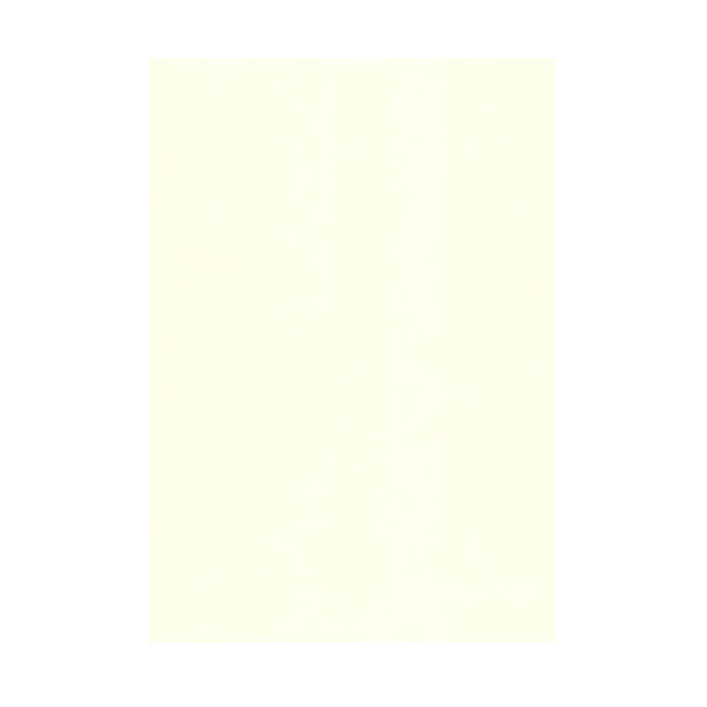 Papel Color Plus Marfim A4 210x297mm 120g Romitec 25Fls