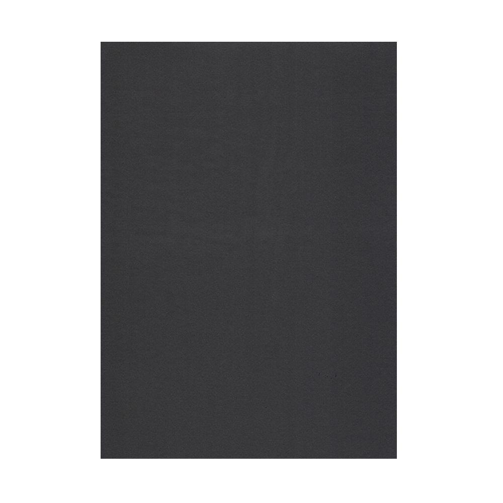 Papel Color Plus Preto A4 210x297mm 120g Romitec 25Fls