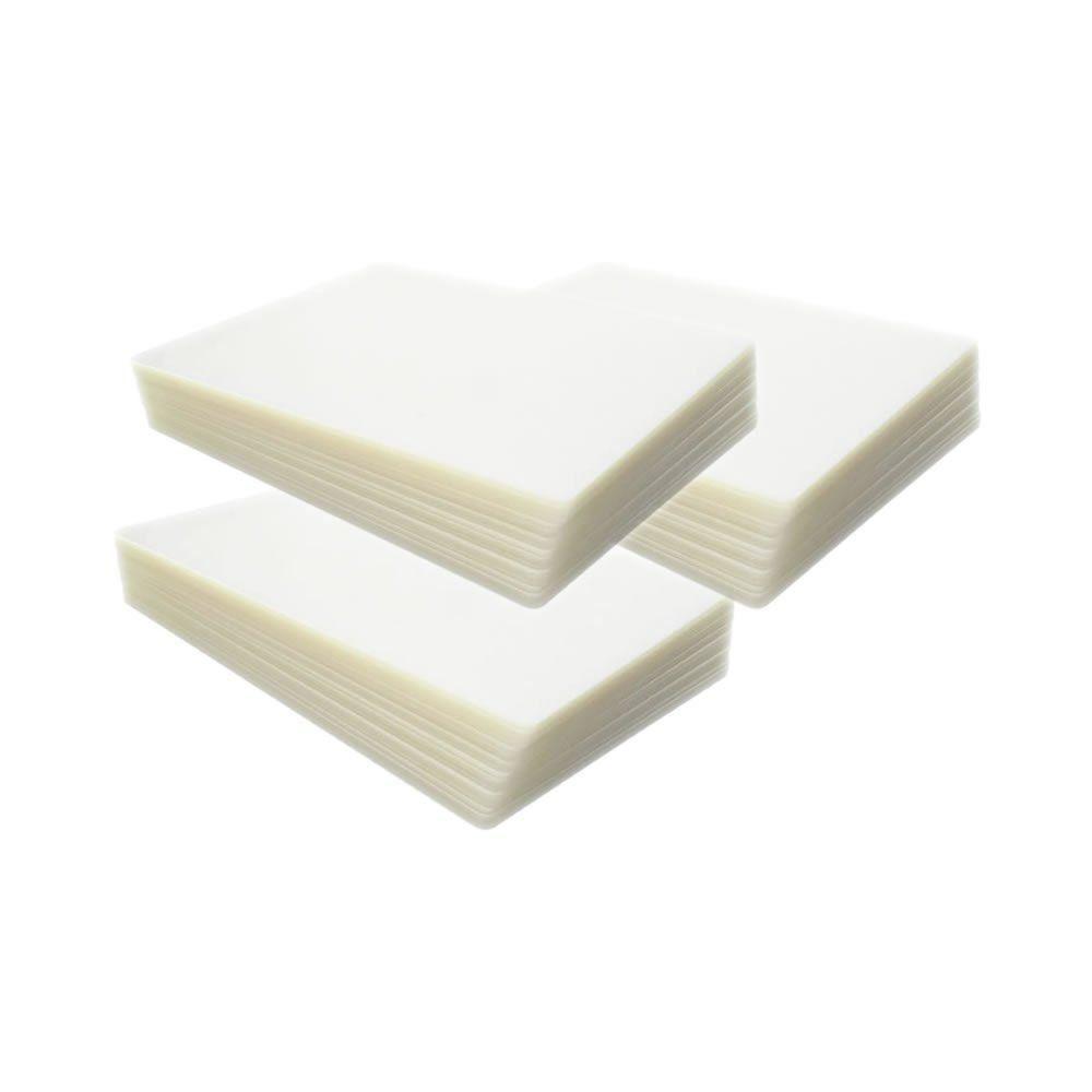 Polaseal CPF 1500un Plástico para  Plastificação 0,05 125mic
