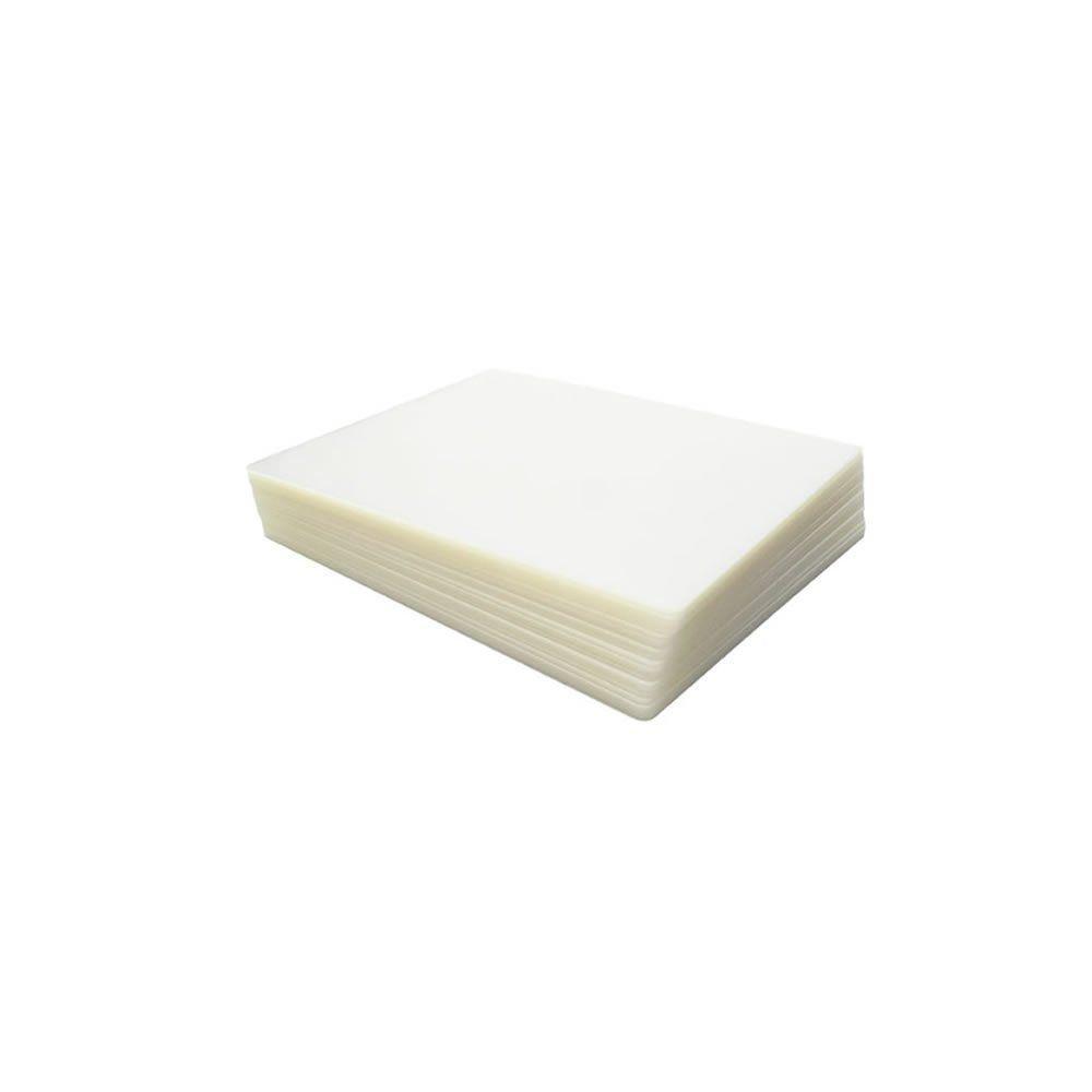 Polaseal Plástico para Plastificação 98x136x0,10mm 100un