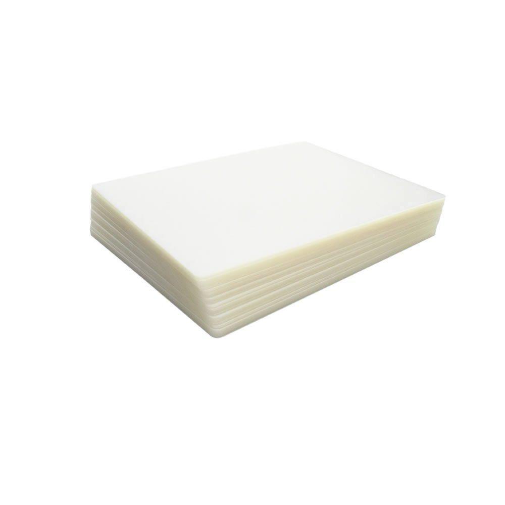 Polaseal Plástico para Plastificação CNPJ 121x191x0,05 100un