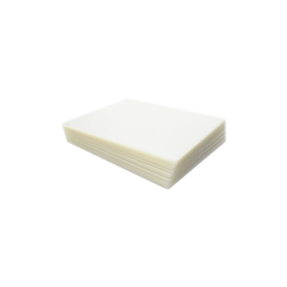 Polaseal Plástico para Plastificação RG 79x108x0,05mm 100un