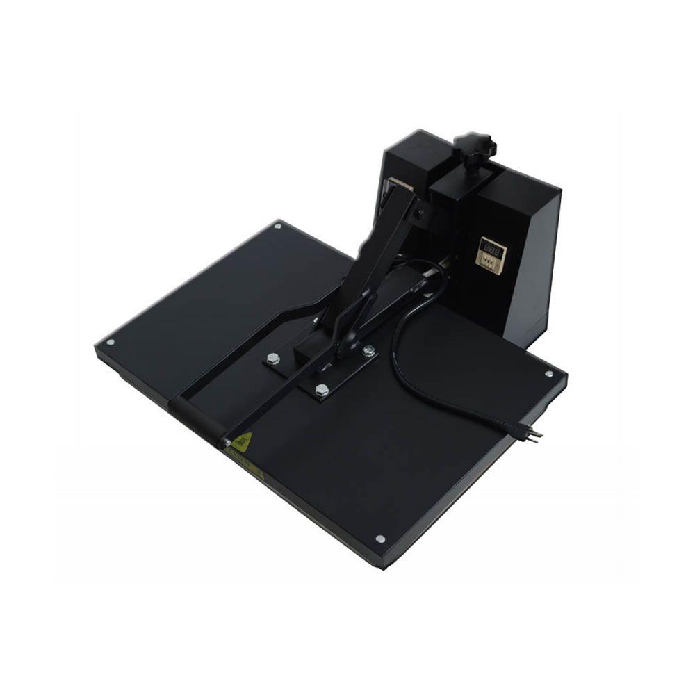 Prensa Térmica de estampar Plana Display Digital 40x60 220v