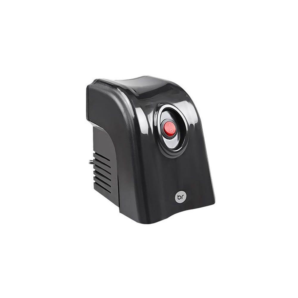Protetor Eletronico 750 525W 4 tomadas Preta Bivolt Bright 01un