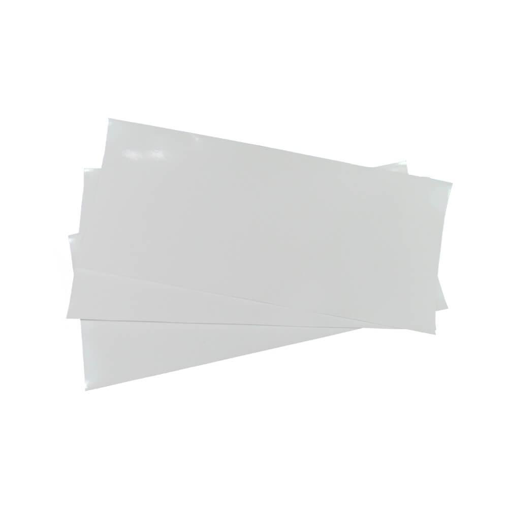 Protetor Térmico para plastificação RG Ofício e A3 9un