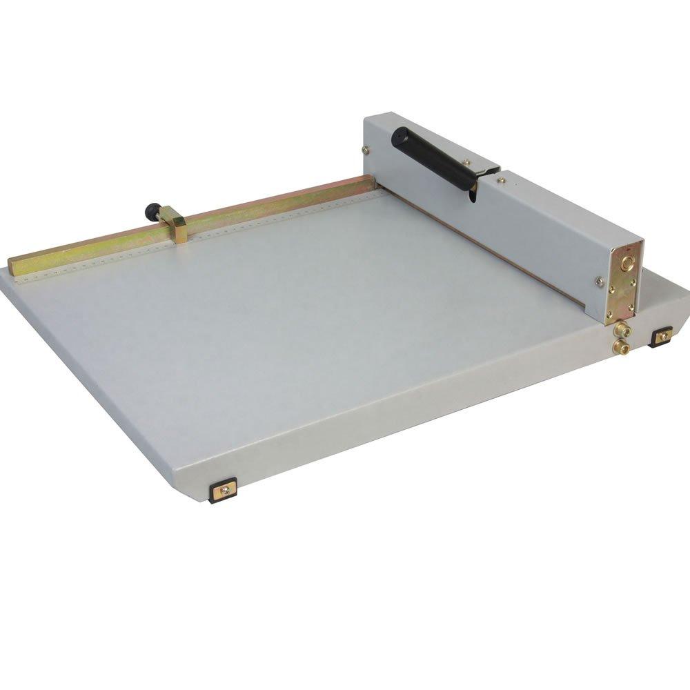 Vincadeira Manual para Papel e Fotos boca 45cm 08 folhas
