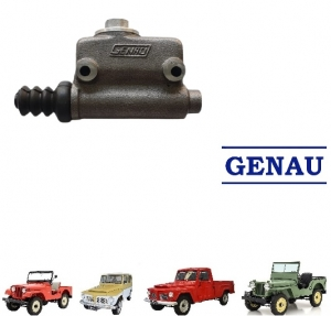 CILINDRO MESTRE DE FREIO JEEP / RURAL / F 75 FORD WILLYS