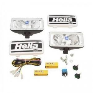FAROL HELLA 550