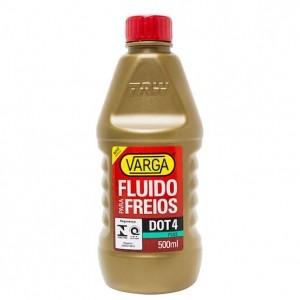 FLUIDO DE FREIO VARGA DOT 4