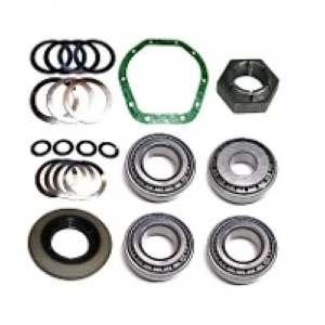 KIT DIFERENCIAL 4X4 JEEP / RURAL / F 75 FORD WILLYS