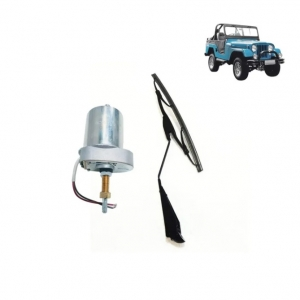 KIT MOTOR LIMPADOR JEEP FORD WILLYS
