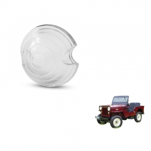 LENTE DIANTEIRA JEEP FORD WILLYS 1955 / 1965