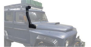 SNORKEL RURAL / F 75 FORD WILLYS