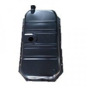 TANQUE PLASTICO RURAL FORD WILLYS APOS 1960