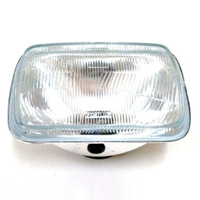 BLOCO DE FAROL JEEP / PICK UP F 75 FORD WILLYS