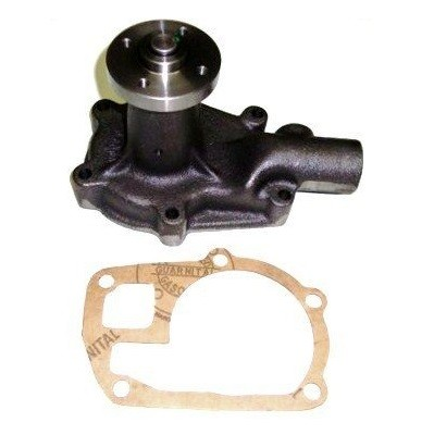 BOMBA DAGUA JEEP / RURAL / F 75 FORD WILLYS MOTOR DE 06 CILINDROS
