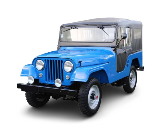 FORD / WILLYS | JEEP