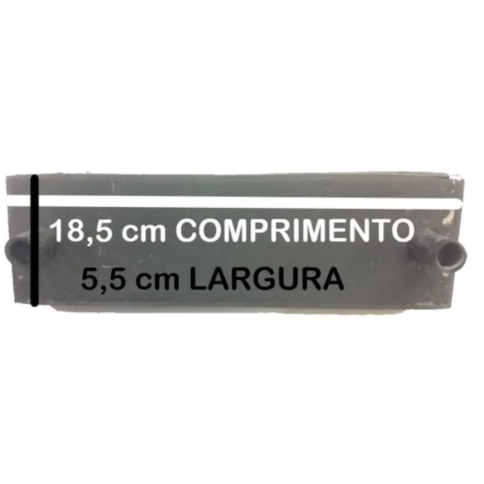 COXIM DO CAMBIO JEEP / RURAL / F 75 FORD WILLYS