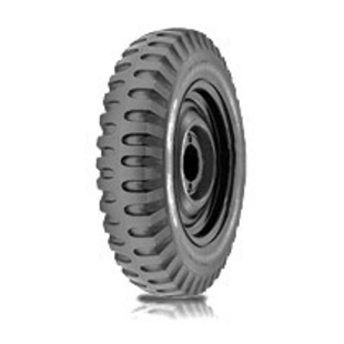 PNEU MILITAR 600 X 16 JEEP FORD WILLYS