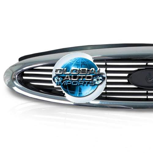 Grade Dianteira Ford Mondeo 1997 1998 1999 2000