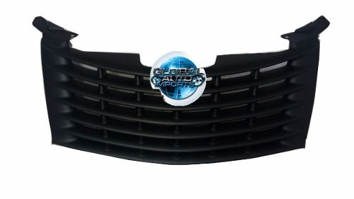 Grade Dianteira Chrysler Pt Cruiser 2001 2002 2003 2004 2005 2006 Preta