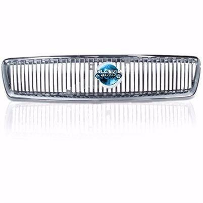 Grade Dianteira Volvo V40 S40 1996 1997 1998 1999 2000