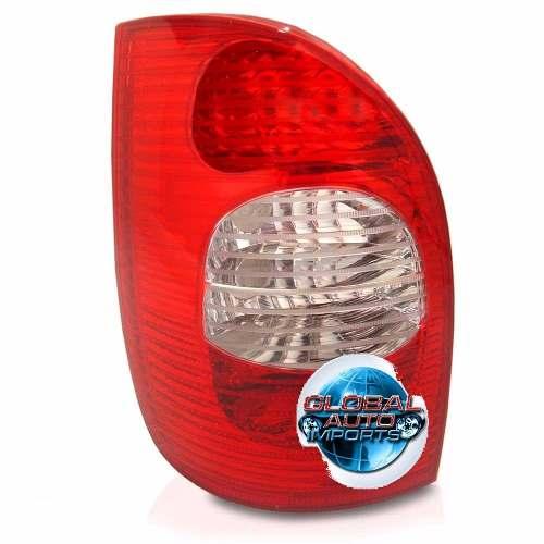 Lanterna Traseira Citroen Xsara Picasso 2005 2006 2007 2009