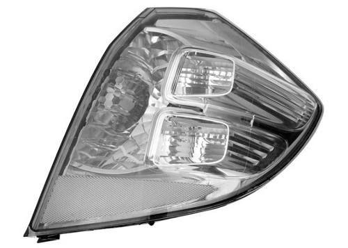 Lanterna Traseira Honda Fit Twist 2009 2010 2011 2012